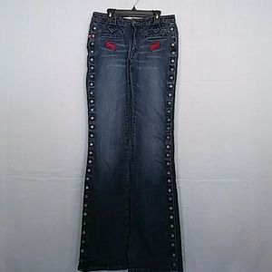 Parasuco vintage tall jeans